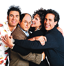 17 Odd Facts About Seinfeld That Might Surprise You