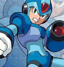 201 Megaman: Megaman Is Now Every Hero You Can Think Of!