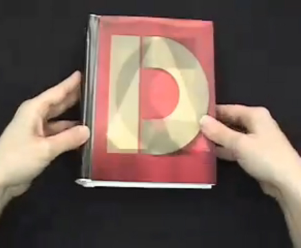 ABC3D | Next Gen Learning Pop-Up Book