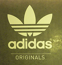 Social Networking Addicts: Facebook Adidas Sneakers