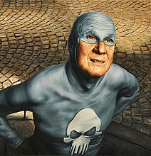An Aging Superhero: It Sucks To Get Older