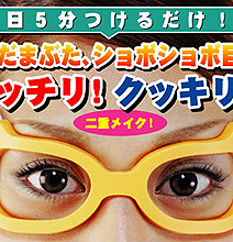 Anti-Wrinkle Glasses: You'll Never Grow Old, Just Silly!