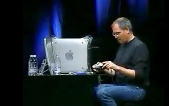 Apple Bloopers