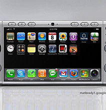 The PSP – If Steve Jobs (Apple) Created It