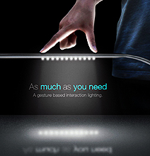 If The iPhone Were A Lamp, This Is What You'd Get