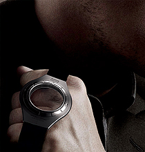 A Faceless Watch | Defining The Future Cool