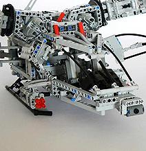 Avatar Legolized | Insane Na'Vi Killer Helicopter