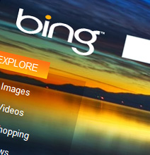 "Why Bing is a ""Decision Engine"" 