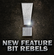 Bit Rebels Roll Out New Feature | Visitor Submitted Articles