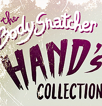 Legendary Hands: The Ultimate Collection