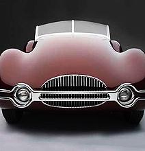 Buick Streamliner | Odd Redesign For 2010