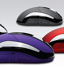 All In One: Chameleon X-1 Mouse Two Times As A Game Pad!