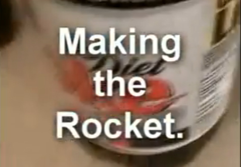 Coca Cola Rockets – Awesomeness Defined!