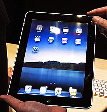 55 Ways The iPad COULD Have Looked