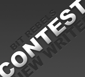 Bit Rebels Looking for a New Writer – Contest