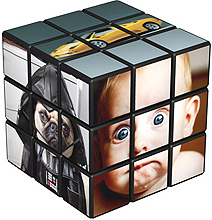 Tired Of Your Ordinary Rubik's Cube? – Customize it!