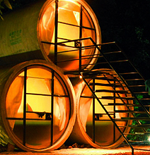 Drainage Tube Hotel: Next Generation Recycled Living