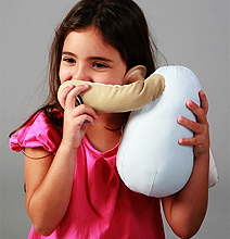 The Freaky Toy That Will Help Children Deal With Fears