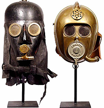 Are Star Wars Costumes Inspired By 1800s Firefighters?