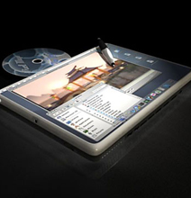 First Look | Apple Tablet Features?