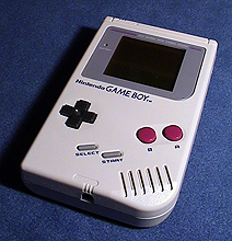 Game Boy Music: But Not The Kind We're Used To