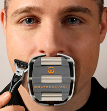 The Goatee Template | Hannibal Lecter Style
