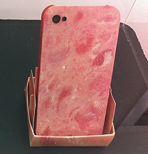 The Ham iPhone: In Case Constant Calling Is Making You Hungry