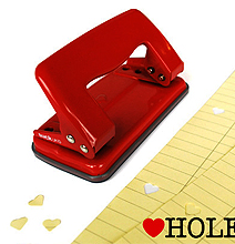 HolePunch: Here's How You Bring Love Back To The Office…