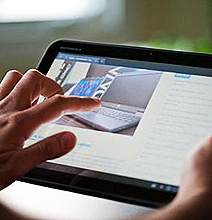 The State Of The Tablet In Enterprises [Infographic]