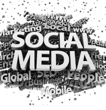 How To: Use Social Media Services