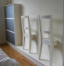 IKEA Hackers: IKEA Furniture Hacker Style