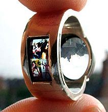The Killingest Engagement Ring Ever Created!