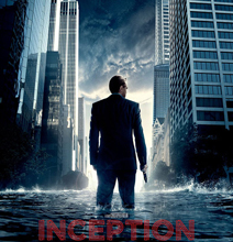 Inception Trailer: Now Entirely In Acappella!