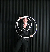 Incredible Juggling: Guaranteed To Blow Your Mind