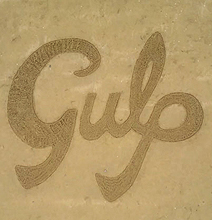 Gulp: The World's Largest Stop Motion Video