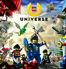 Lego Universe Launches | Now you play all you want!