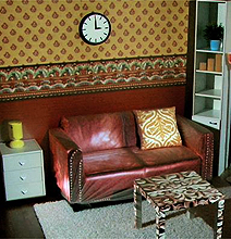 Living Room: The Ultimate Interior Decorating Gadget