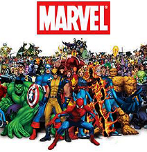 Everything About Marvel You Never Knew [Infographic]