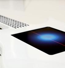 Misa Digital Guitar   There's no cooler way to play Guitar!
