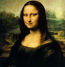 Mona Lisa – Now Viewable In A Way You've Never Seen Her