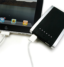 Mophie Juice Pack: First External Battery For The iPad!