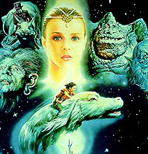For These Kids The Neverending Story Never Ended