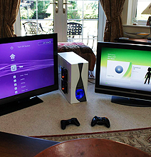 Epic Mod: PS3 & XBox 360 All In One Box