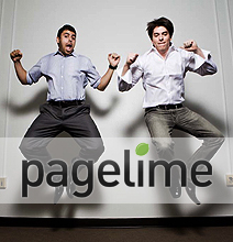 Interview | PageLime – The Bad Boys of Content Management