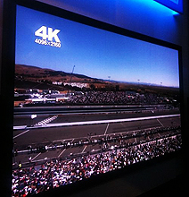 Worlds largest Flat Screen | 152″ and costs…