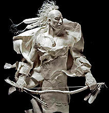 The Best Paper Sculptures You Have Ever Seen!