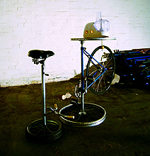 The Pedal Powered Home: Post Apocalyptic Appliances