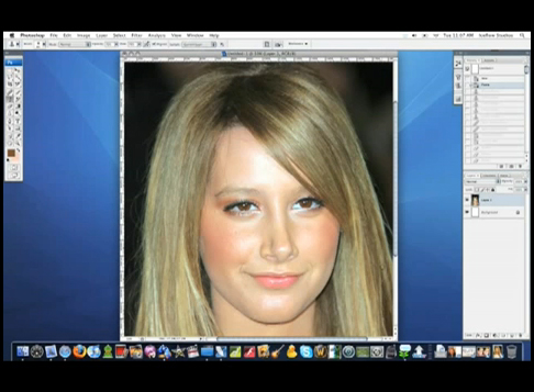 How to Professionally Retouch a Photo