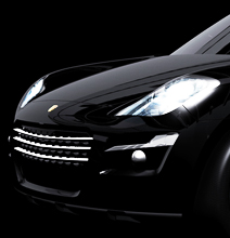 Porsche Pickup Truck Model – The New Cash Sink For Rich People?