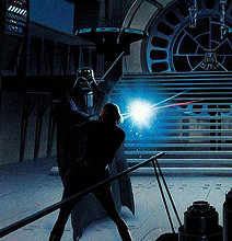 34 Amazing Original Star Wars Storyboard Illustrations